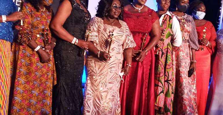 Chief Of Staff Grabs Excellence Award