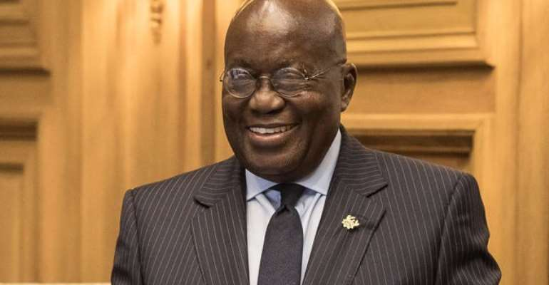 Why No African Leader Has Handled The COVID-19 Pandemic Better Than Akufo Addo