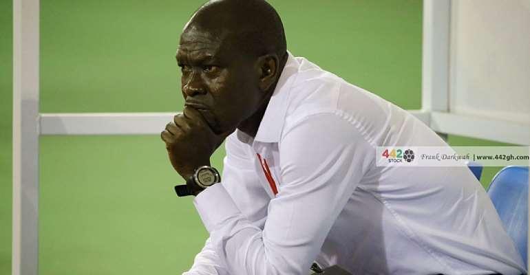 Black Stars: CK Akonnor's 7 months unpaid arrears will be paid soon - Henry Asante Twum