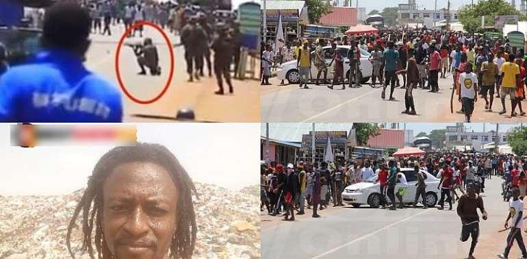 Full report: Investigation of killings, shootings in Ejura