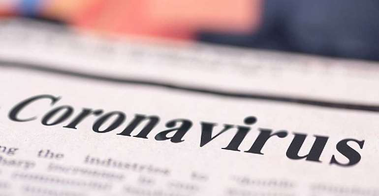 COVID-19 pandemic receives less public sensitization attention in a Ghanaian print media — IBNA research