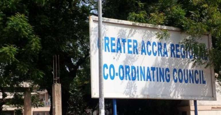 Confirmation of MMDCE nominees in Greater Accra begins today