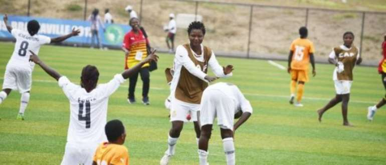 Ghana to host 2018 Women's AFCON