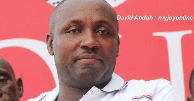 NPP angry over EC's directive on asset declaration