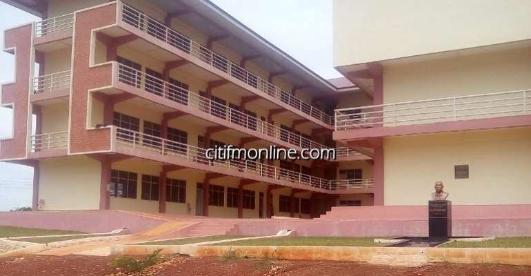 Teachers at Atta Mills SHS to be evicted over non-payment of rent