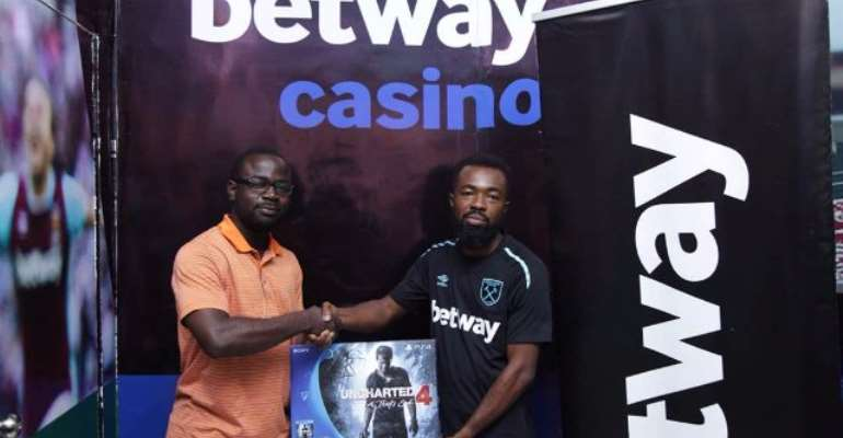 Betway Previews Launch Of FIFA 18