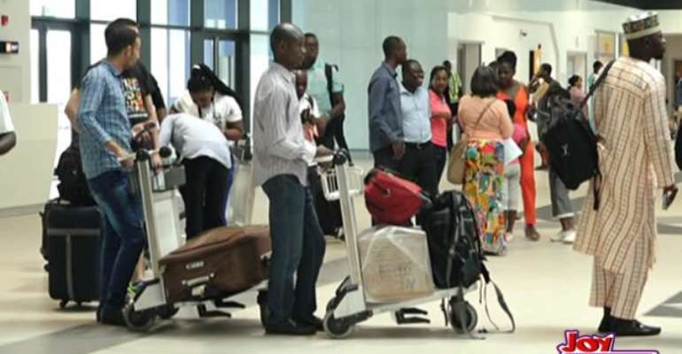 Tour Operators Urged Gov't To Consider Issuing E-Visas