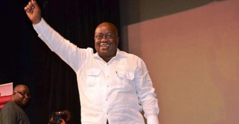 Ghana Will Soon Export Corruption Under President Akufo-Addo