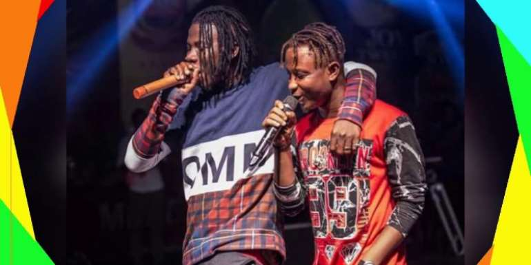 Stonebwoy Ignored My Apology, Calls And Texts – Kelvyn Boy