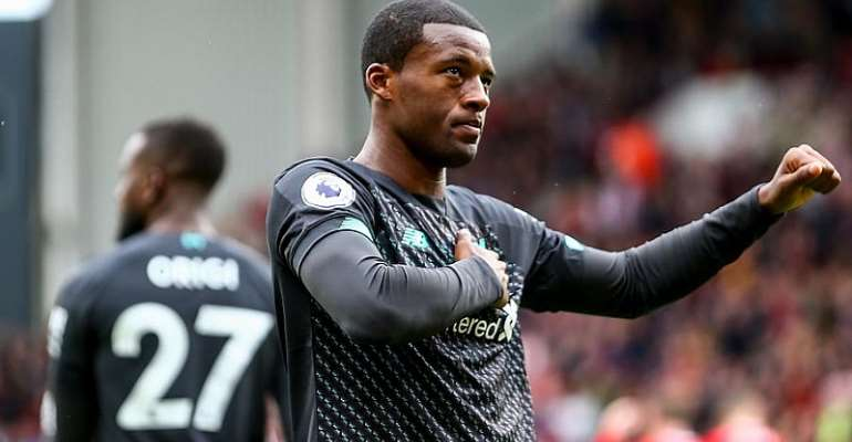 Liverpool Extend Lead With Hard-Fought Win At Sheffield United