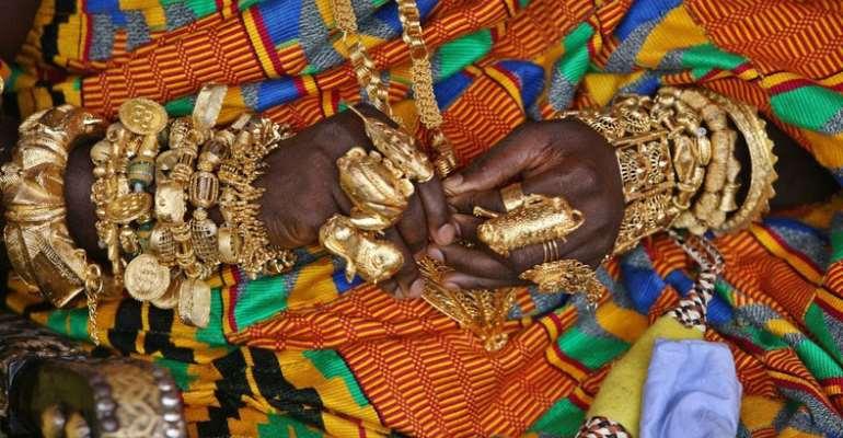 Volta Chiefs Condemn Secessionist Groups