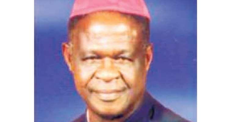 Most Reverend Dr. Samuel Asante-Antwi