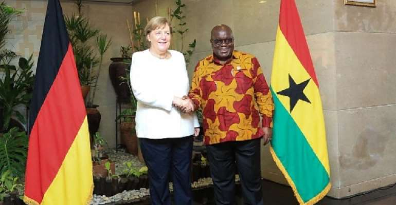 Blame Germany For Volta Secessionist Agitations – Retired Army Captain