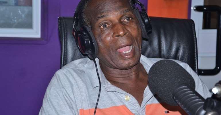 Caf Champions League: Asante Kotoko Must Focus - Malik Jabir