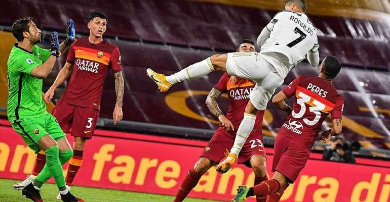 Raphael Dwamena Scores In Vejle Boldklub Stalemate With FC Copenhagen