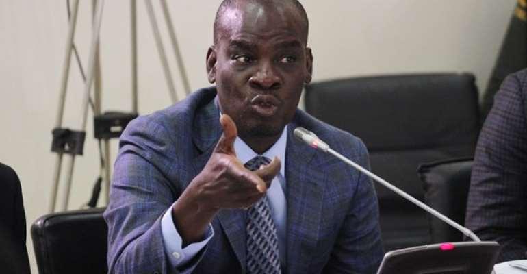 A-G's Failure To publish 2019 Reports 'Deliberate, Unpardonable Constitutional Breach — Minority