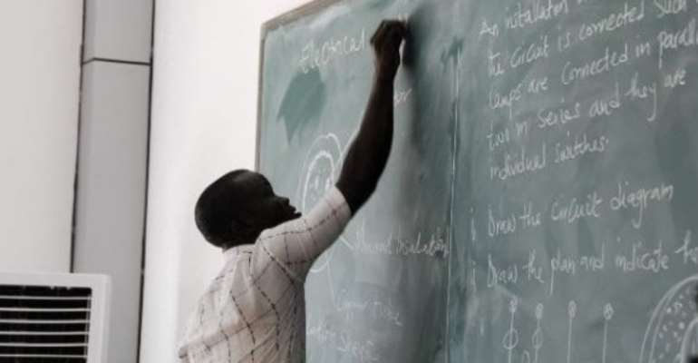 Aggrieved Teachers Vex Police For Stopping Planned Demo