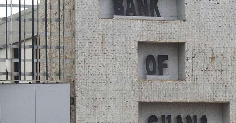 BoG Maintains Policy Rate At 14.5%