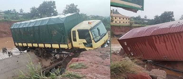 A/R: Seven drowned at Ahenema-Kokoben after heavy downpour