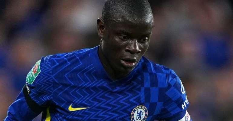 Chelsea: N'Golo Kante tests positive for coronavirus