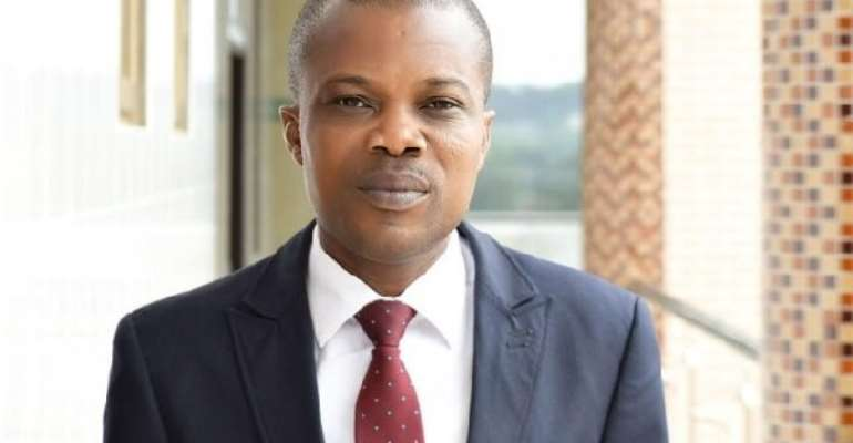 Low remuneration of bankers could cause some bankers to leak customers' information to robbers — Fraud and Security Expert