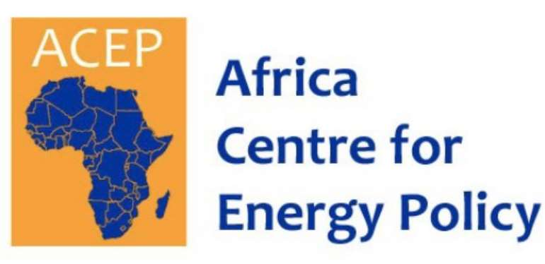 ACEP Leads Way To Proper Oil Governance In Ghana