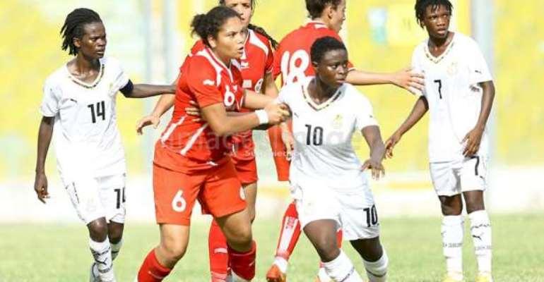 Ghana To Host 2018 African Women's Championship