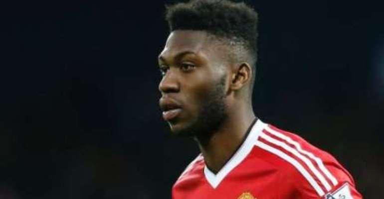 UEFA Europa League: Fosu-Mensah shines in Manchester United victory