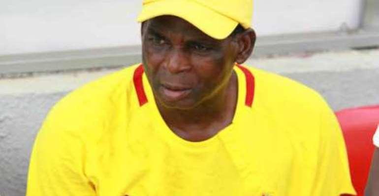 Ghana Premier League: Malik Jabir: Too much sex is affecting Ghanaian players