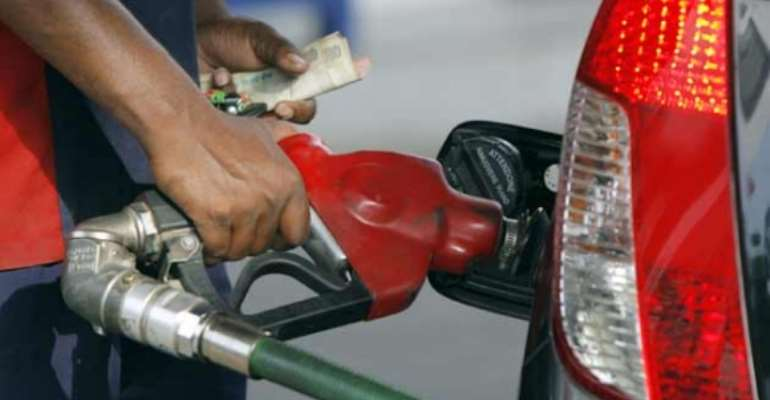 Fuel Prices To Remain Largely Unchanged In October - IES