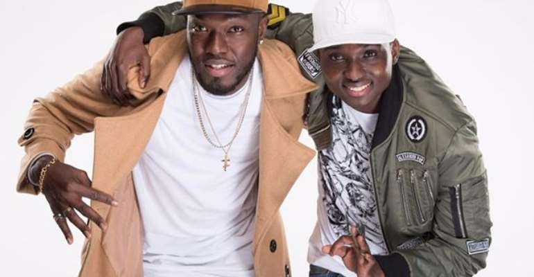 We Have No Issues With Our Former Record Label - Reggie N Bollie