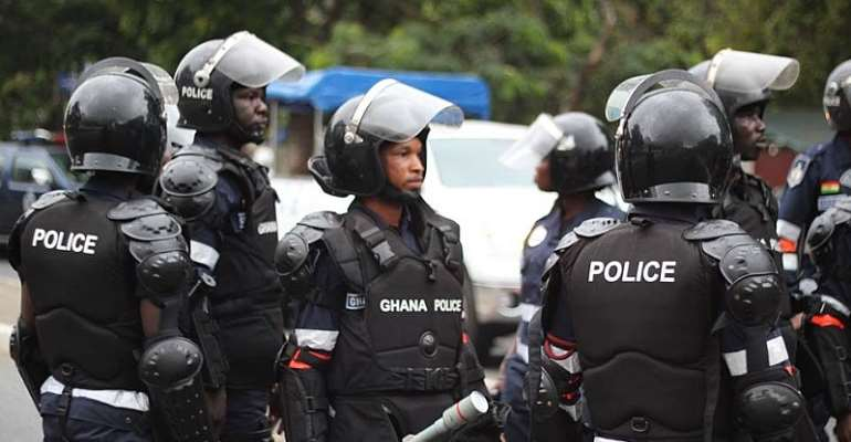 Crime Rate Low In Ashanti – Minister