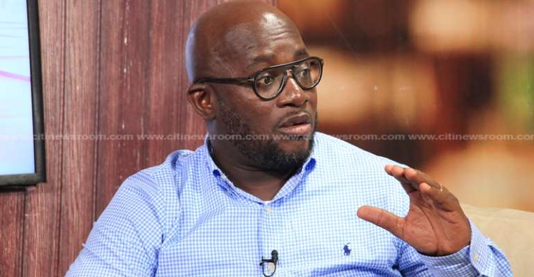 Capital Bank collapse: Ato Essien's innocence claim a mere charade – MP