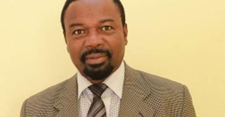 Volta Secessionist: There's Hidden Agenda By Persons – Vladimir Antwi-Danso