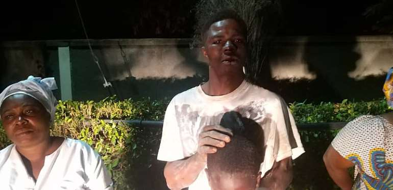 Central Tongu: 13-year-old school boy allegedly beheaded at Mafi Dove to be buried on October 3