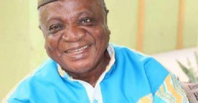 Akufo-Addo eulogises Nana Ampadu