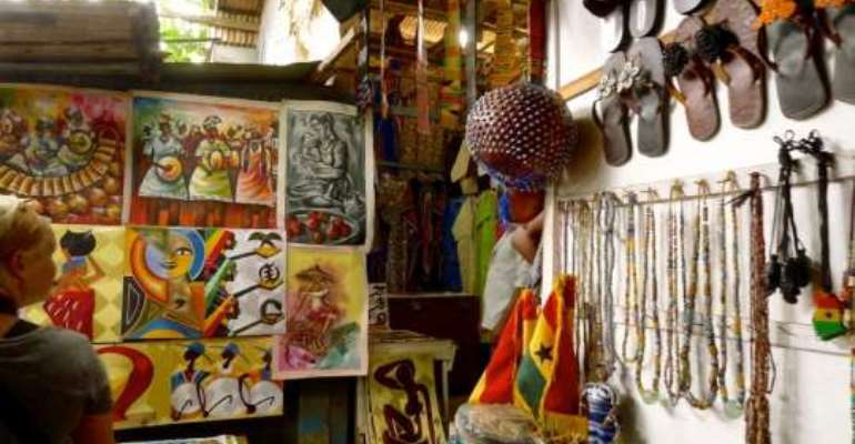 Handicrafts workers want government intervention to thrive