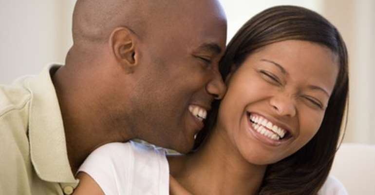 9 signs you and your lover are compatible