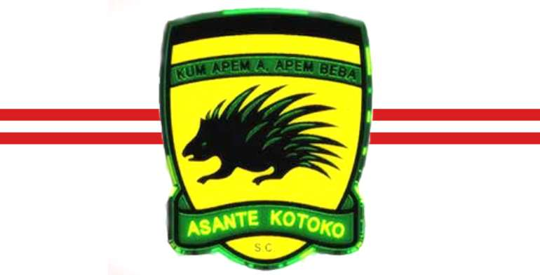 Kotoko Asante's badge is the 21st best in world club football