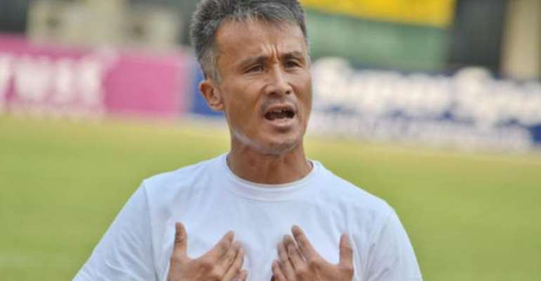 Hearts of Oak never sacked Kenechi Yatsuhashi-Kwame Opare Addo