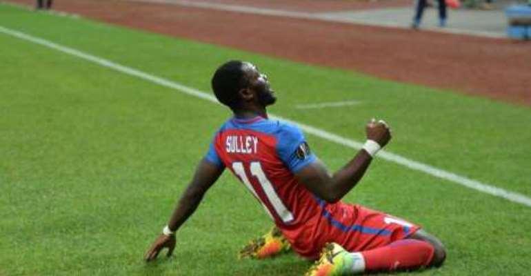 UEFA Europa League: Muniru Sulley scores for Steaua Bucuresti 1-1 draw against Villarreal