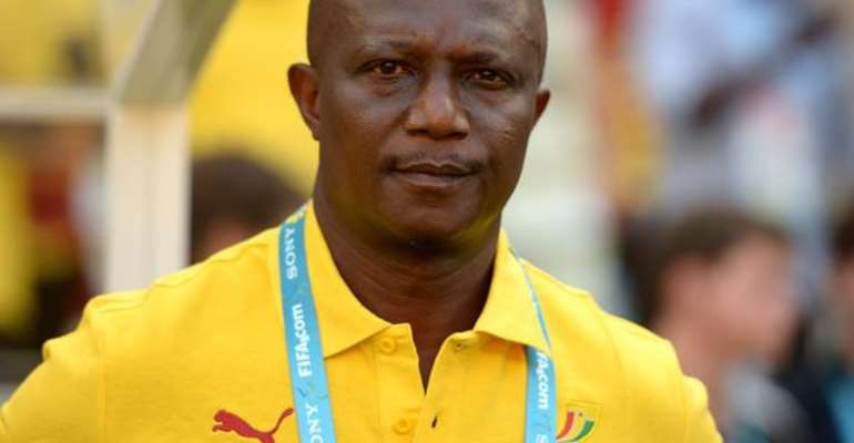 There Are Thousands Of Ghanaian Players I Can Select From – Kwesi Appiah