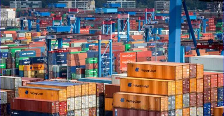 EU-Africa Free Trade Policy Made In Germany