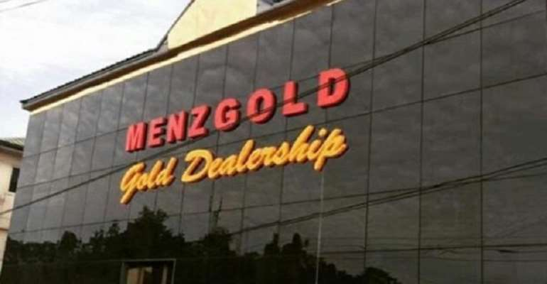 Legitimate Questions Menzgold's CEO Should Provide Answers  For  - Now, Not Tomorrow
