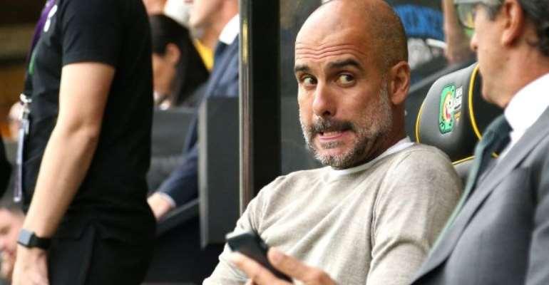I Won't Kill Myself If Man City Fail In Europe Again - Pep Guardiola