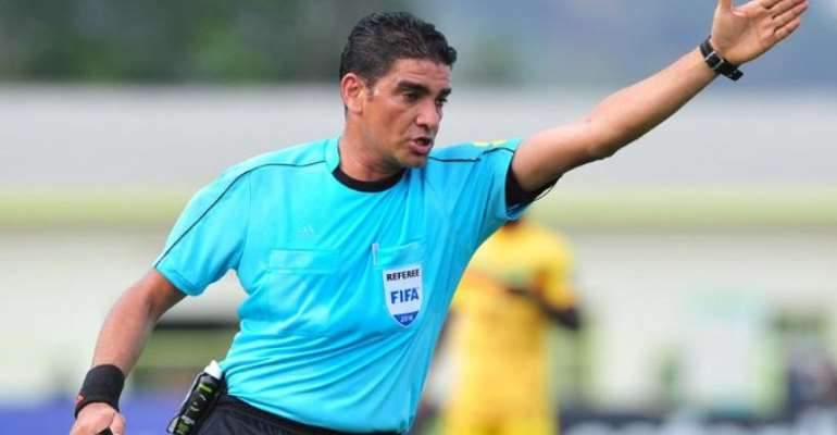 CAF Champions League: Kotoko To Report Referee Ibrahim Nour El-Din To CAF Over Poor Officiating