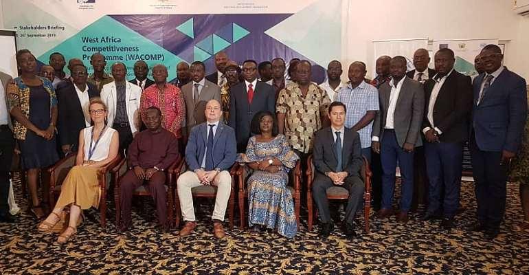 Ghana To Increase Exports To EU