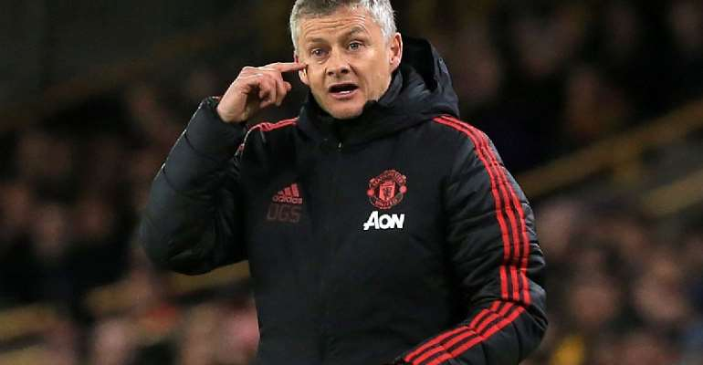 Solskjaer Urges United To Find Cutting Edge Against Arsenal