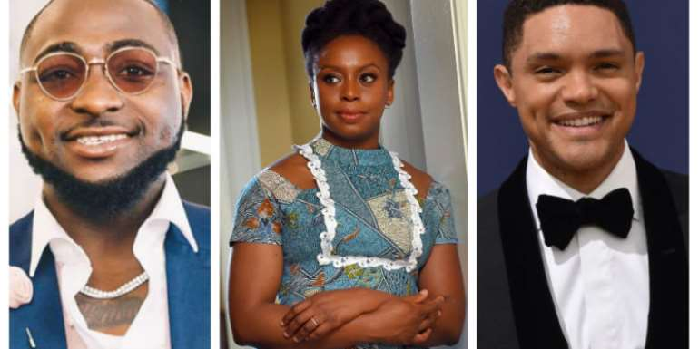 The Most Influential Africans – As Complied By The Africa Report