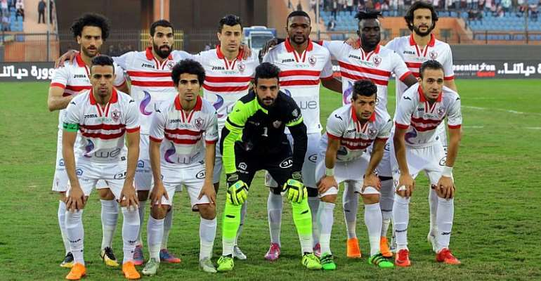 Caf Probe Cancelled Champions League Match In Egypt